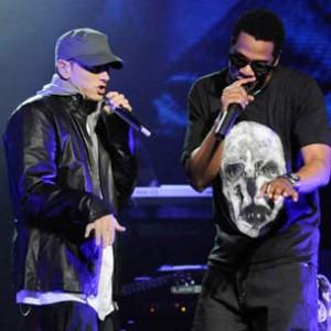 Eminem & Jay-Z - Home & Home Show Recap