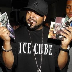Ice Cube - Man vs. Machine