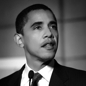 Barack Obama Talks Music With Rolling Stone