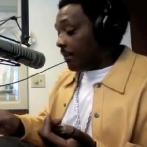 Petey Pablo Explains 9/11 Airport Gun Possession Arrest
