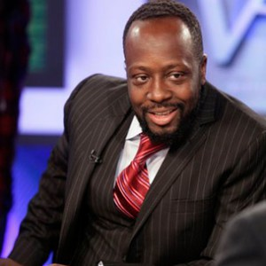 Wyclef Talks New Album, Ended Haitian Presidency Bid
