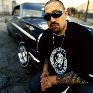 B-Real: Pay It Forward