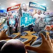 Gucci Mane x DJ Holiday - Buy My Record