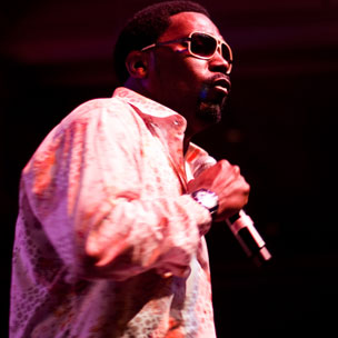 Big Daddy Kane: Rap Like No Equal