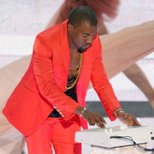 Kanye West Reacts To President Obama's Remark, EP With Jay-Z May Be With Def Jam