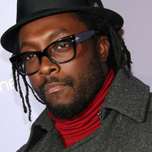 will.i.am Says He Wants To Record Album With Kanye West