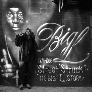 "Big L's Brother Responds To Lord Finesse, Talks L's ""Return"""