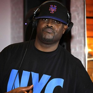 DJ Clark Kent Recalls Atlantic Records Passing on Jay-Z