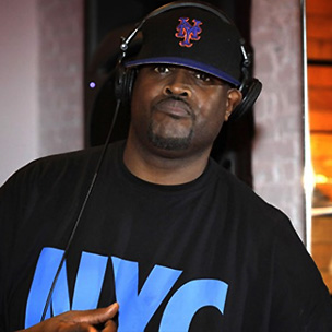 DJ Clark Kent Recalls Atlantic Records Passing on Jay-Z