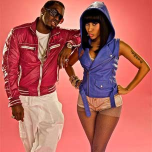Diddy Explains Management Roles With Rick Ross, Nicki Minaj