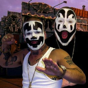 "Insane Clown Posse Works With Above The Law, Paris For ""Featuring Freshness"""