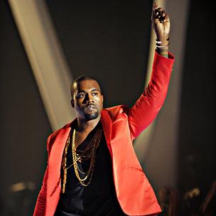 Kanye West Set To Release New Album On Monday, November 22