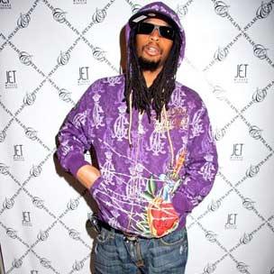 """Lil Jon Joins """"Celebrity Apprentice"""""""