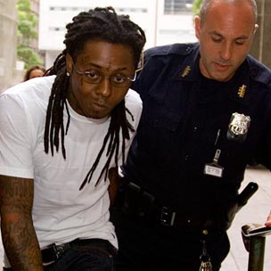 Another Correctional Officer Disciplined For Visiting Lil Wayne