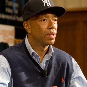 Russell Simmons Talks Producing Reality Shows, Business And Courtney Love