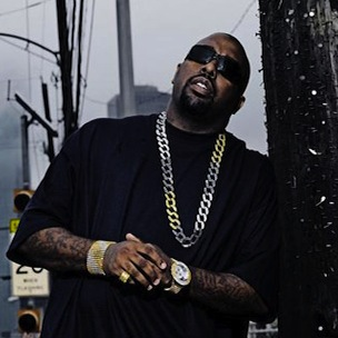 Trae The Truth Visits Philadelphia Fans, Talks Lupe Fiasco Friendship
