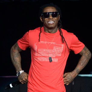 Lil Wayne's I Am Not A Human Being Bundled With Def Jam Rapstar