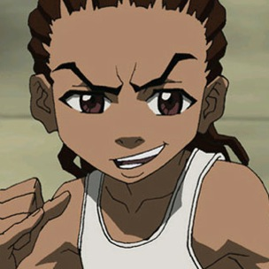 "Season 3 of ""The Boondocks"" Comes To DVD November 9"