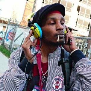 "Del The Funky Homosapien & Automator Recording ""Deltron 3030"" Sequel"