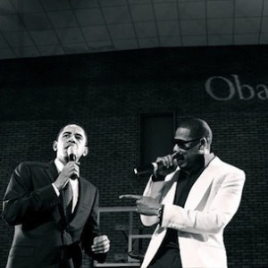 President Obama To Hire Jay-Z For 2012 Campaign?