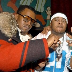Twista Reveals He Once Offered To Sign To G.O.O.D. Music, Reportedly Denied