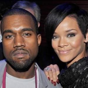 Kanye West f. Rihanna & Drake - All Of The Lights