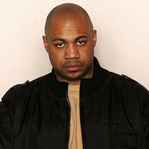 "Roc-A-Fella Co-Founder Kareem ""Biggs"" Burke Arrested In Drug Bust"