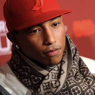 Pharrell Talks N*E*R*D, CRS & Pusha T Joining G.O.O.D. Music
