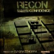 ReCon - 90's Classics Remixed by Confidence & Mixed by DJ Grazzhoppa