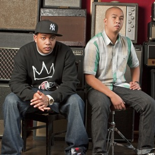 "Skyzoo & !llmind Talk ""Tape Deck,"" Future Projects Such As Redman's ""Reggie"""