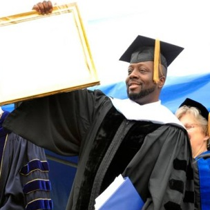 Brown University Names Wyclef Jean A Fellow In Department of Africana Studies