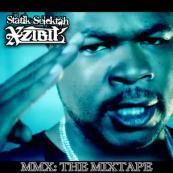 Statik Selektah x Xzibit - MMX: The Mixtape
