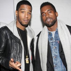 Kanye West f. Kid Cudi & Raekwon - Gorgeous