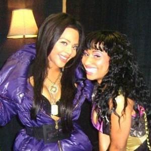 Lil' Kim - Black Friday (Nicki Minaj diss) - Full Version