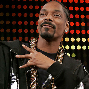 "Snoop Dogg Records ""Wet"" Specifically For Prince William's Bachelor Party"