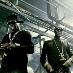 Soulja Boy f. 50 Cent - Mean Mug