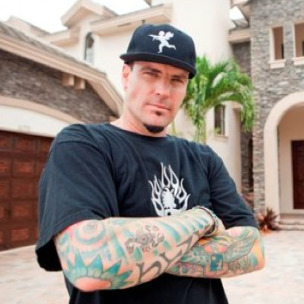 "Vanilla Ice To Appear On New Season Of ""Dancing On Ice"""