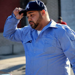 "Joell Ortiz Confirms Writing For Dr. Dre's ""Detox,"" ""Free Agent"" Delays To 2011"