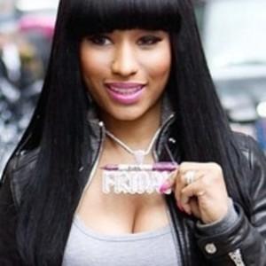 Nicki Minaj - Muny