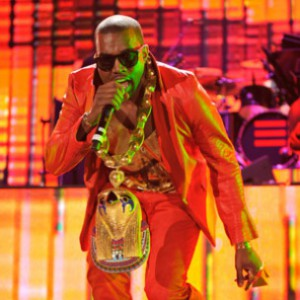 Kanye West Buys Rights To 10 Fatburger Restaurants