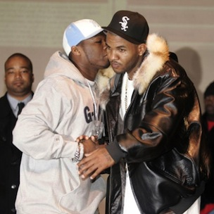 Game Says G-Unit Reunion Is Unlikely, Despite Last Week's Attempt