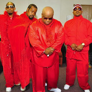 Cee-Lo Says Goodie Mob Is 10 Tracks Into Reunion Album