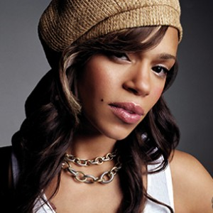 Faith Evans Gets 3 Years Probation in DUI Case