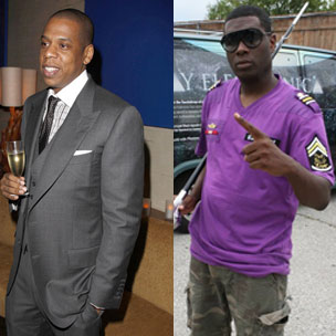 Jay-Z Signs Jay Electronica To Roc Nation