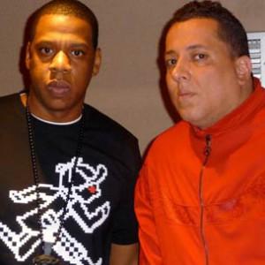 Jay-Z - DJ Semtex Interview [Audio Only]