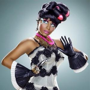 """Nicki Minaj Denies Lil' Kim Diss in """"Roman's Revenge"""""""