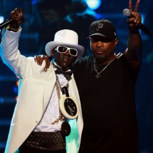 Public Enemy's Fan Funded Album A Success