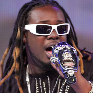 "T-Pain's iPhone App ""I Am T-Pain"" Releases Original Beats For Sale"