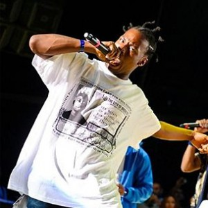 Ol' Dirty Bastard's Son Talks Sixth Anniversary of Father's Death
