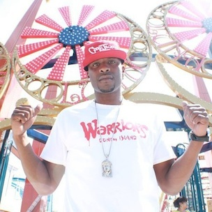 D. Chamberz - Coney Island Warriors